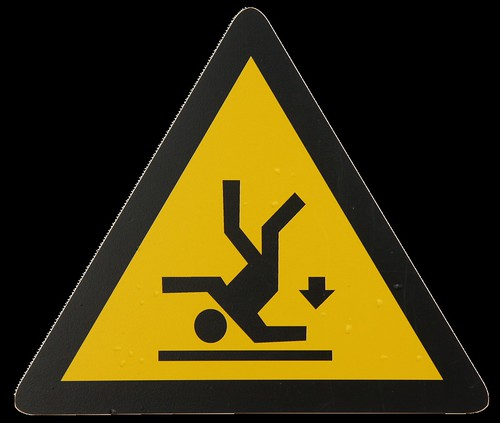 Risk to fall