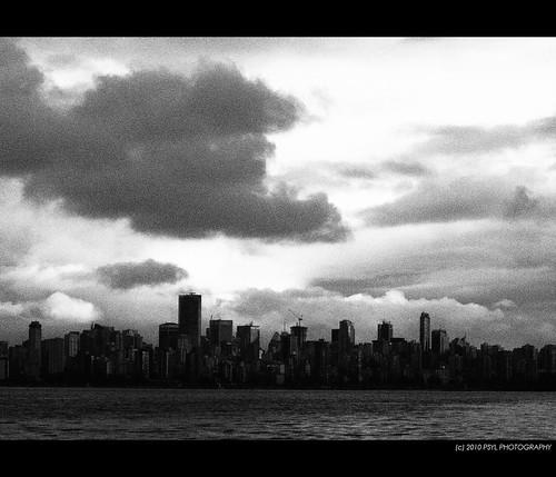 Cityscape Pt. 2