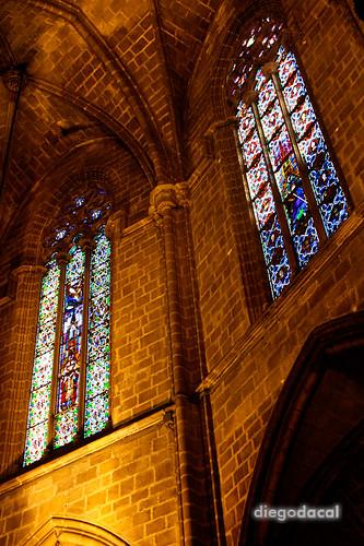 Cathédrale Sainte-Eulalie de Barcelone_7