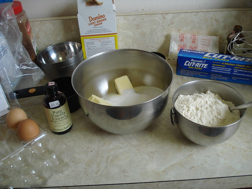 CookieIngredients