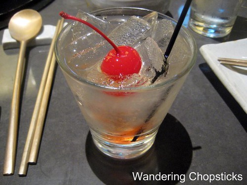 Gyenari Korean BBQ & Lounge - Culver City 8