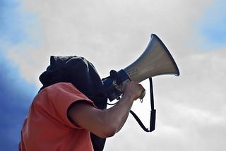 Anti-Torture Vigil - Week 15