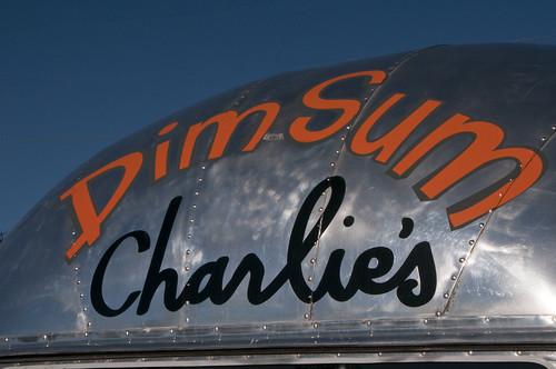 Dim Sum Charlie's Food Truck