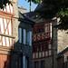 Zoom sur le vieux Saint-Brieuc