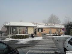 McDonald's Halluin Rue de Kocevje (France)