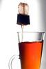 Tea (ICT_photo) Tags: water glass bag tea drop drip strobist ictphoto ianthomasguelphontario