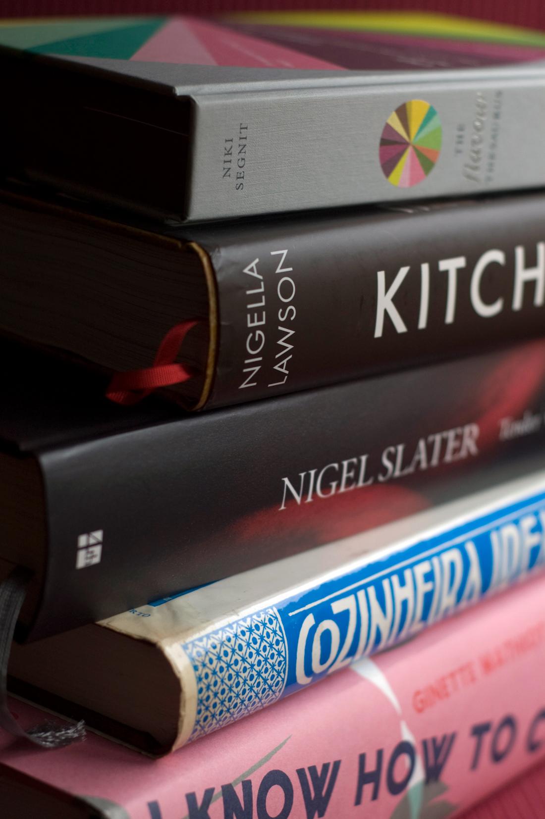 Livros favoritos // Favourite books