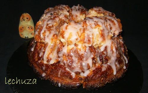 Monkey bread-hecho