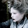 When her battle may begin... (Helen Warner (airgarten)) Tags: winter woman snow ice fairytale photography fight force fine arts battle queen helen warner finearts frizen helenwarner truthandillusion