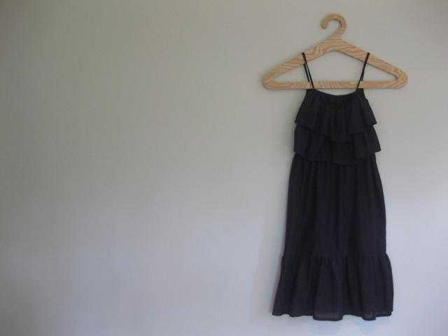 Black Dress 640