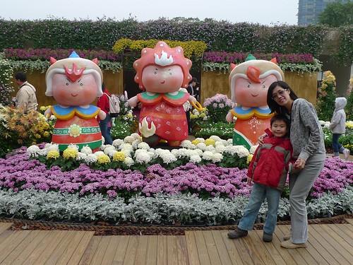 Taiwan Feast Indulgence Tour