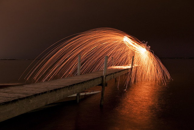 Wire Wool!