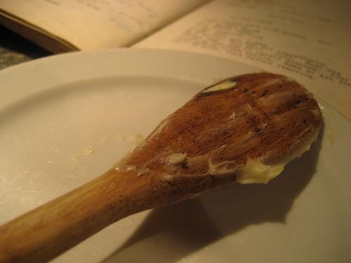 Nan's spoon