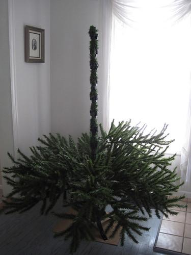 Tree- Step 2