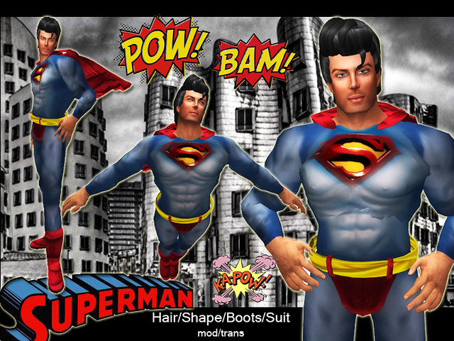 Superman 2011