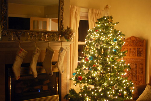 Christmas Coziness