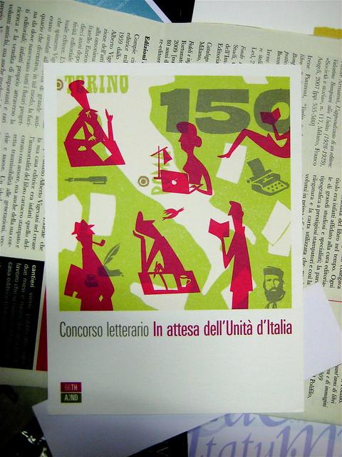 66thand2nd, Roma, Fiera +L+L, 7.12.010