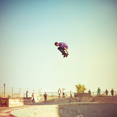 HY Riders (Ibai Acevedo) Tags: fun team jump air bowl have skatepark skate trick rider hy truco skill hydroponic