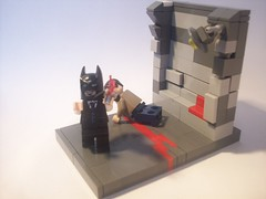 Jack the Ripper (iJay) Tags: london jack lego lol ripper ijay