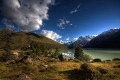 Switzerland, China or heaven?? (M.Bob) Tags: quiet peace peaceful tranquility calm rest serene tranquil hdr calmness