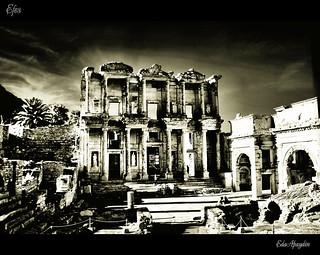 Efes Celsus Kütüphanesi (Ephesos)