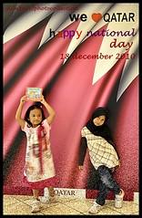 qatar national day (Tati Widharti) Tags: day national qatar natio 18dec2010