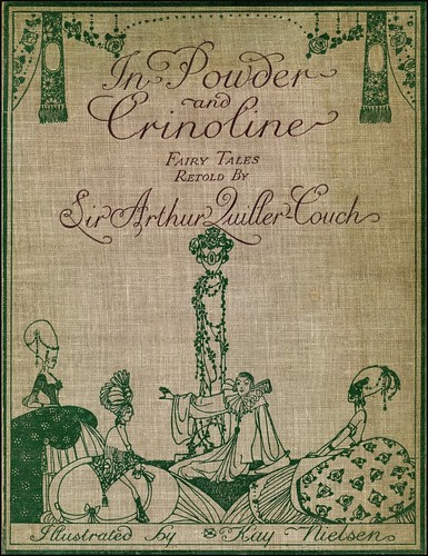 In Powder and Crinoline