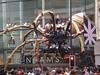 The Spider - La Machine (The Horner's of Formby) Tags: la ellen machine artichoke liverpool08