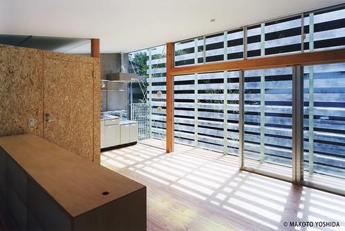 House Uenohara_02