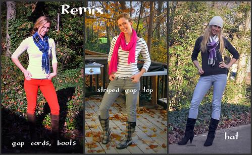 remix 16