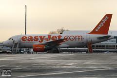 G-EZAN - 2765 - Easyjet - Airbus A319-111 - Luton - 101220 - Steven Gray - IMG_7112