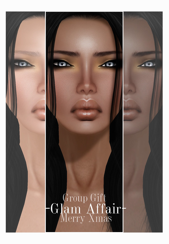 -Glam Affair- Happy Holidays Group gift