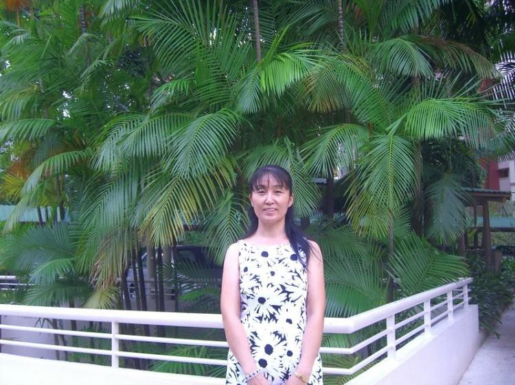 Cui Ergin almost deported to China.....please read