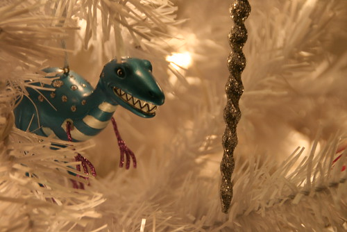 Christmas Rex