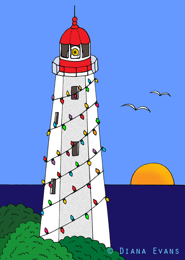 nauticallighthouse