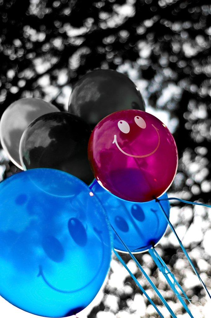Flickr Ballons