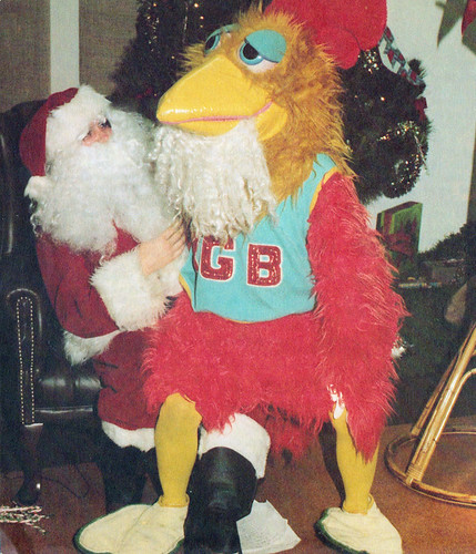Santa and the KGB Chicken (1978)