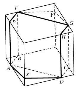 Demostración visual de la paradoja del cubo de Ruperto