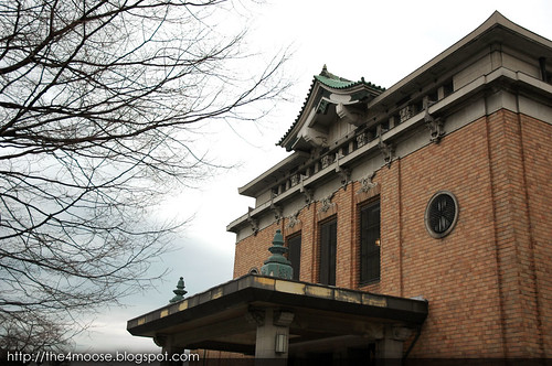 Kyoto Municipal Museum of Art 京都市美術館