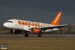 G-EZEB - 2120 - Easyjet - Airbus A319-111 - Luton - 100205 - Steven Gray - IMG_6931
