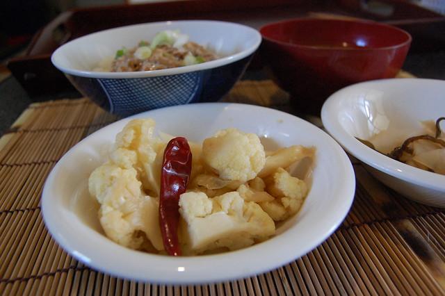 レンジでチンするブロッコリーのピクルス。バクバク食えます! #jisui