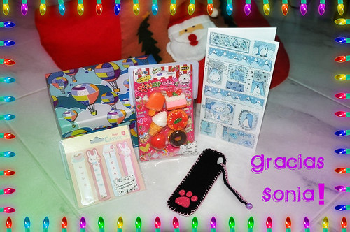 Regalitos Swap Sonia