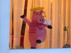 Christmas Pig 2