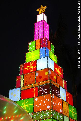 2010新光三越聖誕節_4357