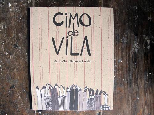 Cimo de Vila