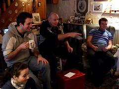 Cerys, Coel, Gareth & Brecon (Brett Jordan) Tags: brettjordan waterpitts waterpittsfarm garethjordan cerysjordan breconjordan coeljordan christmas2010 30december2010