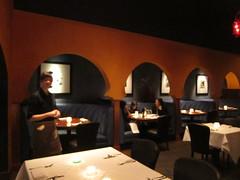 Aziza Restaurant