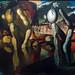 Salvador Dalí, Metamorphosis of Narcissus