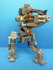 P1030535 (SuperHardcoreDave) Tags: lego space future scifi mech moc
