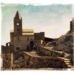 Vintage San Pietro in Portovenere